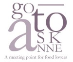 go to ask anne