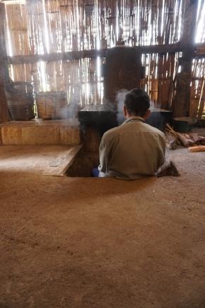 การทำเหมี้ยงบ้านป่าเหมี้ยง
